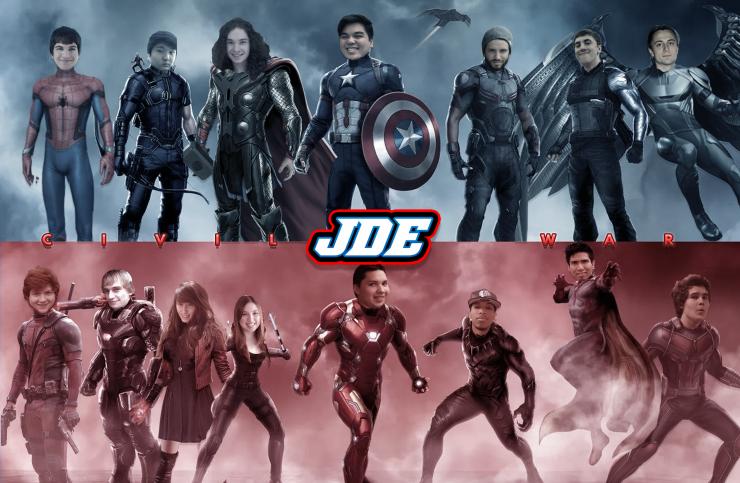 JDE Civil War (No Text)