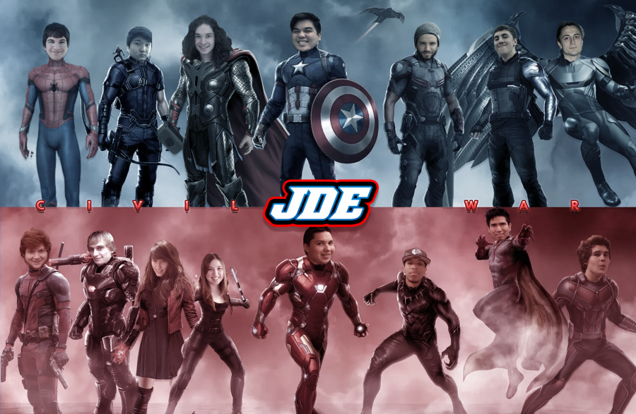 JDE Civil War (No Text)