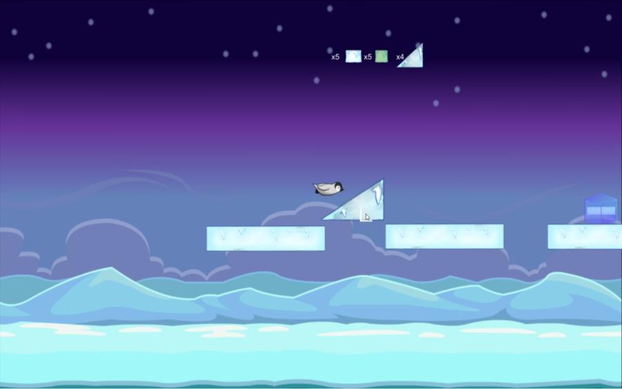 Snow Angel screencap